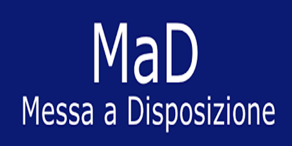 MAD a.s. 2019/2020